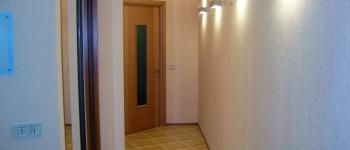 Квартира на Викулова 61